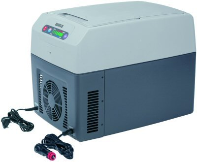 waeco tropicool tc-14 cool box